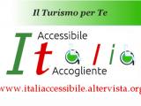 logo italiaccessibile altaqualità verde 300x2502 160x120 - Spiagge accessibili Campania