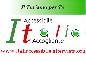 logo italiaccessibile altaqualità verde 300x2502 - Spiagge accessibili Campania