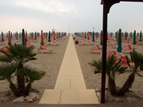 Le spiagge accessibili per Tutti
