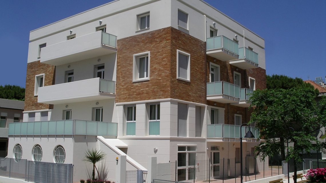 Residence accessibile a Cupra Marittima (Ap)