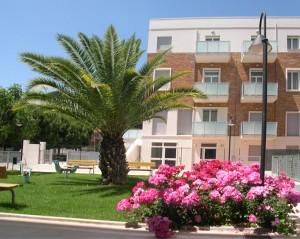 casa albergo Liberty- Italiaccessibile