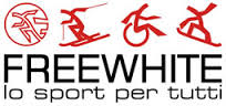 FREEWHITE – SESTRIERE SPORT DISABILI – Partner ItaliAccessibile