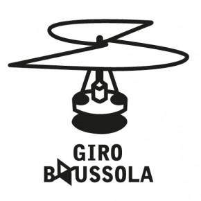 Logo La Girobussola-Bologna