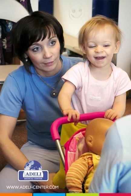 01 433x650 - ADELI Medical Center - Clinica di riabilitazione specializzata in neuro riabilitazione di bambini e adulti in Slovacchia