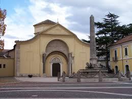 Chiesa Santa Sofia Benevento - Quattro Itinerari Accessibili a Tutti a Benevento da ArteViva