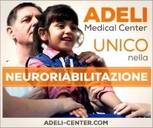 ADELI Medical Center – Clinica di riabilitazione specializzata in neuro riabilitazione di bambini e adulti in Slovacchia