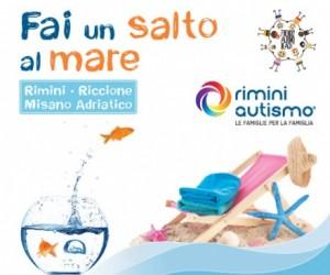 rimini autismo italiaccessibile 300x250 - Autismo Friendly Beach, le spiagge in Romagna per l'accoglienza delle persone con autismo