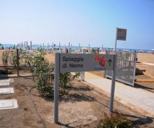 spiaggia nemo-jesolo-italiaccessibile