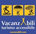 vacanzabili italiaccessibile1 128x120 - Marina di Camerota (Salerno) inaugurazione passerella accessibile dalla spiaggia all'entroterra