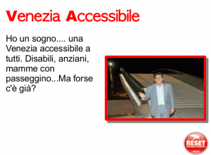 Blog Venezia Accessibile – Partner ItaliAccessibile