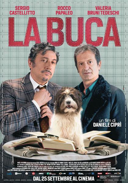 """la buca audiodescrizione italiaccessibile - L'audiodescrizione torna al cinema con """"La Buca"""". Dal 25 settembre, solo su MovieReading"""