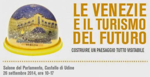 """venezie turismoaccessibile italiaccessibile 500x257 - """"Le Venezie e il turismo del futuro"""", giornata di studio a Udine"""