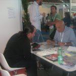IMG 41231 150x150 - Grande successo per lo Stand Viaggiare Disabili alla Fiera TTG Incontri di Rimini