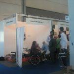 IMG 41241 150x150 - Grande successo per lo Stand Viaggiare Disabili alla Fiera TTG Incontri di Rimini