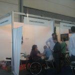 IMG 41251 150x150 - Grande successo per lo Stand Viaggiare Disabili alla Fiera TTG Incontri di Rimini