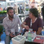 IMG 41291 150x150 - Grande successo per lo Stand Viaggiare Disabili alla Fiera TTG Incontri di Rimini