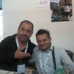 IMG 41311 150x150 - Grande successo per lo Stand Viaggiare Disabili alla Fiera TTG Incontri di Rimini