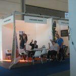 IMG 41351 150x150 - Grande successo per lo Stand Viaggiare Disabili alla Fiera TTG Incontri di Rimini