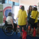 IMG 4147 1 150x150 - Grande successo per lo Stand Viaggiare Disabili alla Fiera TTG Incontri di Rimini