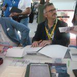 IMG 4148 1 150x150 - Grande successo per lo Stand Viaggiare Disabili alla Fiera TTG Incontri di Rimini