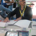 IMG 4149 1 150x150 - Grande successo per lo Stand Viaggiare Disabili alla Fiera TTG Incontri di Rimini