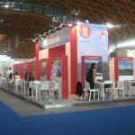 IMG 4161 11 150x150 - Grande successo per lo Stand Viaggiare Disabili alla Fiera TTG Incontri di Rimini