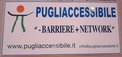 pugliaccessibile1 - Presentato il Manifesto di Matera sull'Accessibilità Universale