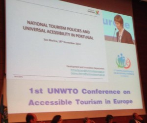 1st-UNWTO-conference-on- Accessible-tourism-san-marino-italiaccessibile