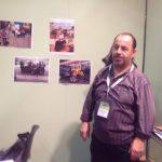 AgrieTour Arezzo 2014 Italiaccessibile 151 150x150 - Il progetto Viaggiare Disabili alla Fiera AGRIeTOUR di Arezzo per un turismo rurale accessibile