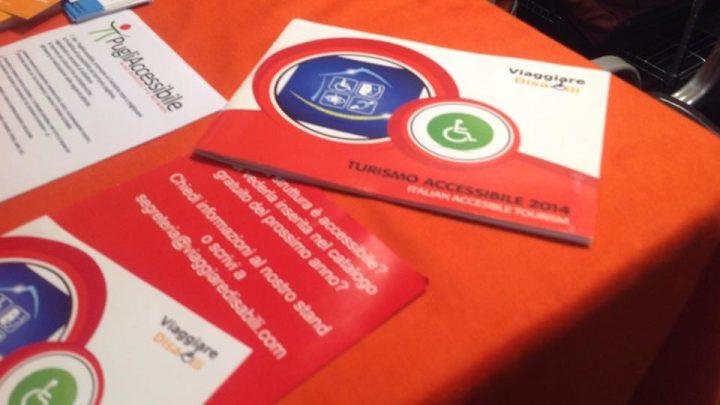 E' online il Catalogo 2014 delle strutture ricettive accessibili di Viaggiare Disabili