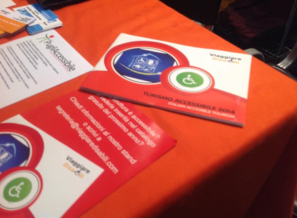 AgrieTour Arezzo 2014 Italiaccessibile 241 - Agevolazioni fiscali per persone con disabilità: la guida aggiornata dell'Agenzia delle Entrate