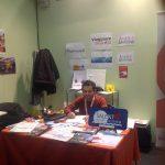 AgrieTour Arezzo 2014 Italiaccessibile 271 150x150 - Il progetto Viaggiare Disabili alla Fiera AGRIeTOUR di Arezzo per un turismo rurale accessibile