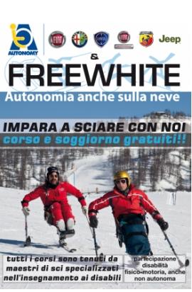 corso_avviamento_scii disabili-freewhite-italiaccessibile