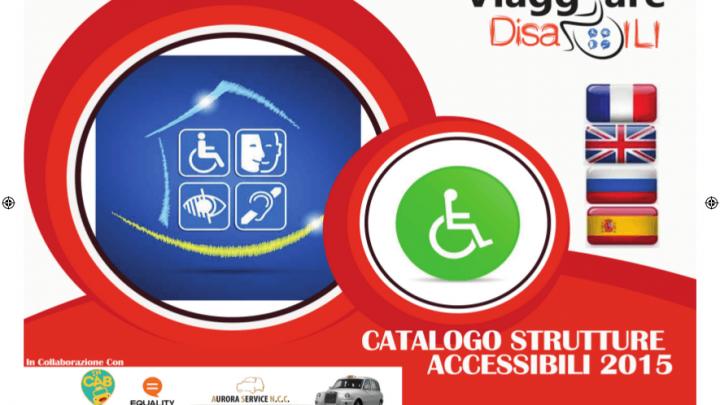 Il progetto Viaggiare Disabili al TTG di Rimini e Agri Travel Bergamo