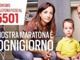 telethon2014 italiaccessibile 160x120 - 'Vivi la vita', video realizzato e prodotto da Paolo Genovesi in collaborazione con il Comitato Paralimpico Sammarinese