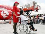 Disabili aeroporto italiaccessibile 160x120 - Fish : diritto allo studio dei disabili condizionato dalla disponibilità economica