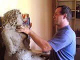 felice Tagliaferri cieco 160x120 - A Bologna nasce il Museo tattile Tolomeo per non vedenti