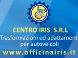 iris italiaccessibile 160x120 - A Bologna nasce il Museo tattile Tolomeo per non vedenti