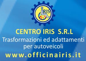 Centro Iris autofficina a 360° per persone con disabilità – Partner ItaliAccessibile