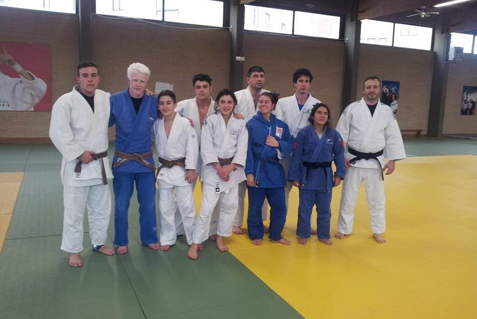 Dal 19 al 23 febbraio la Nazionale Paralimpica di Judo impegnata in Ungheria per la World Cup