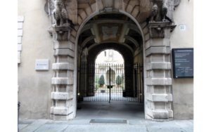 """palazzo martinengo 300x188 - A Brescia la Mostra """"Cibo nell'arte"""": i disabili a digiuno non possono visitarla"""
