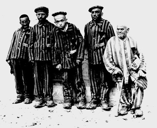 Nel Giorno della Memoria in ricordo dello sterminio Nazista dei disabili