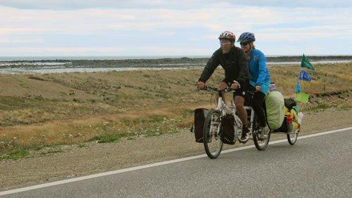 Il Sud della Sardegna in Tandem con un Percorso anche per non vendenti ed ipovedenti