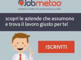 300x250 Jobmetoo grigio 160x120 - Dora una Voce per l'aiuto - Web Radio Sociale - Trasmissione del 7 Febbraio 2016