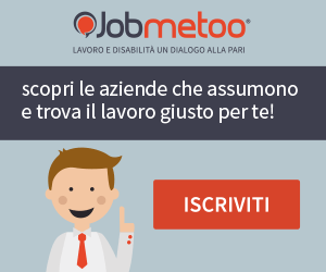 """Junior segretaria con inglese"" – Categorie protette da Jobmetoo"