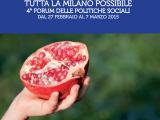 4 forum sociale milano 160x120 - Il 22 febbraio un percorso poetico sensoriale al buio al Museo Omero di Ancona