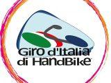 """Handbike Giro d Italia Facebook 800x800 160x120 - Santarcangelo (Rn): 28 febbraio inaugurazione di un nuovo gioco inclusivo al Parco """"Campo della Fiera"""""""