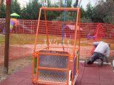 altalena per disabili borghetto 160x120 - Boxe amputati a maggio salgono sul ring