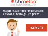 jobmetoo 300x250 160x120 - Dora una Voce per l'aiuto - Web Radio Sociale - Trasmissione del 7 Febbraio 2016