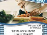 locandina laboratorio di cucina 723x1024 160x120 - E' online il Catalogo Viaggiare Disabili 2015 delle strutture ricettive accessibili in 5 Lingue